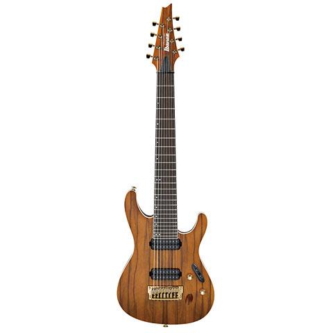 Ibanez S5528LW-HAB « E-Gitarre