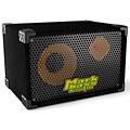 Box E-Bass Markbass Traveler 121 Ninja