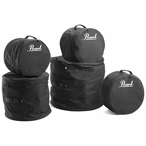 Pearl 20/10/12/14/14 Drum Bag Set