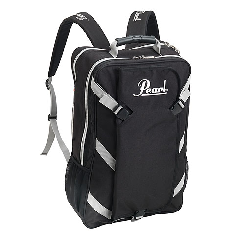 Funda para baterías Pearl Backpack with Stickbag
