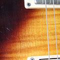 Guitare électrique Maybach Lester Havanna 58 aged