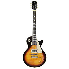 Maybach Lester Havanna 58 aged « E-Gitarre