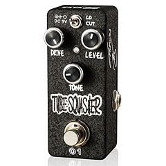 Xvive O1 Tube Squasher Thomas Blug « Guitar Effect