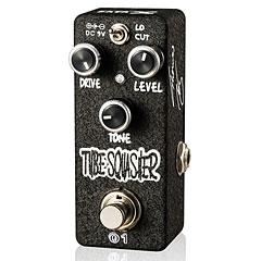 Xvive O1 Tube Squasher Thomas Blug « Effets pour guitare électrique