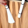 Percussion Sticks Sela Cajon Brush 250