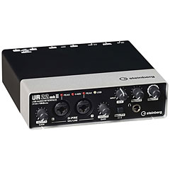 Steinberg UR22 MK2 « Carte son, Interface audio