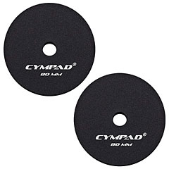 Cympad Moderator Double Set MD80 « Practice Pad