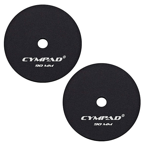 Cympad Moderator Double Set MD90