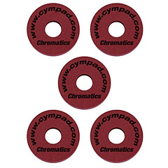 Cympad Chromatics Crimson « Pad d'entraînement