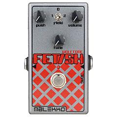 Malekko Wolftone Fetish MKII « Effets pour guitare électrique