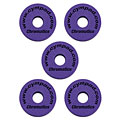 Übungspad Cympad Chromatics Purple