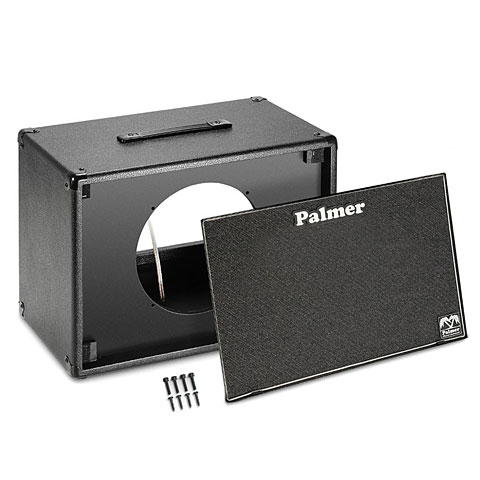 Palmer Cab 112 Unloaded
