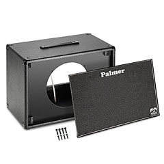 Palmer Cab 112 Unloaded « Guitar Cabinet