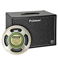 Palmer Cab 112 GBK « Baffle guitare élec.