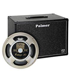 Palmer Cab 112 V30 « Baffle guitare élec.