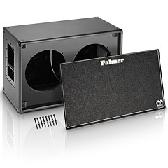 Palmer Cab 212 Unloaded « Box E-Gitarre