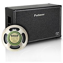 Palmer Cab 212 GBK « Box E-Gitarre