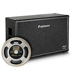 Palmer Cab 212 V30 « Baffle guitare élec.