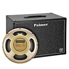 Palmer Cab 112 CRM « Baffle guitare élec.