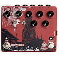 Pedal guitarra eléctrica Walrus Audio Bellwether