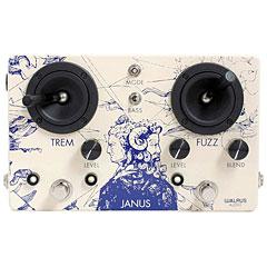 Walrus Audio Janus « Pedal guitarra eléctrica