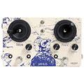 Педаль эффектов для электрогитары  Walrus Audio Janus