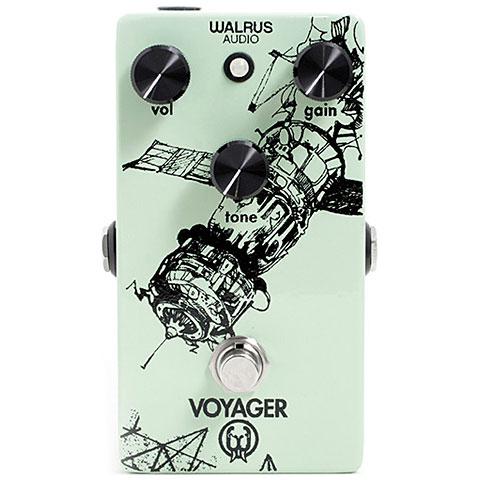 Walrus Audio Voyager &...