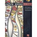 Συλλογές μουσικής Hal Leonard Movie Songs for Trombone