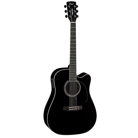 Guitare acoustique Cort MR710F BK