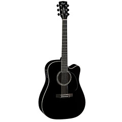 Cort MR710F BK « Guitare acoustique