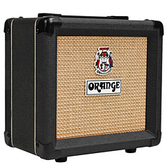 Orange Micro Terror PPC108 BK « Guitar Cabinet