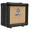 Box E-Gitarre Orange Micro Terror PPC108 BK