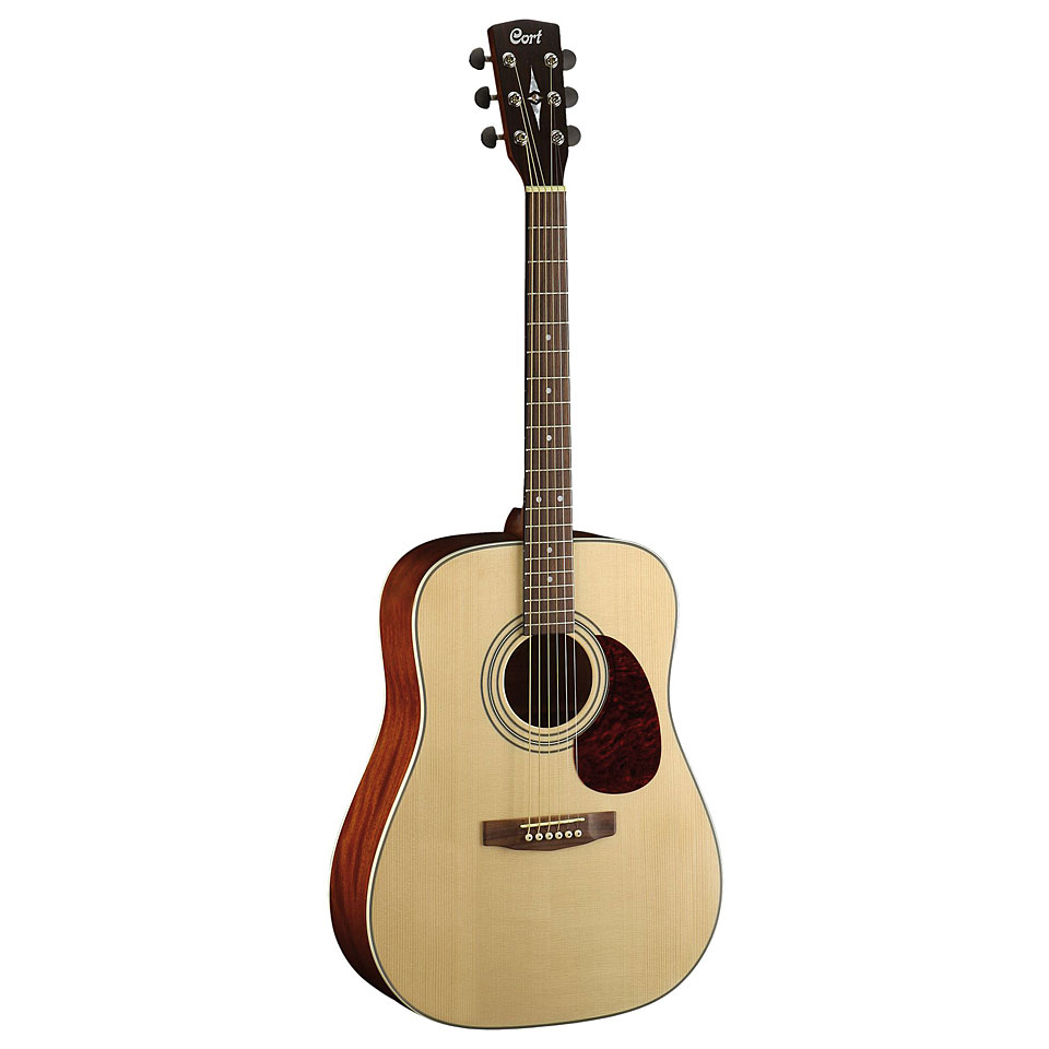 guitare acoustique cort earth 70
