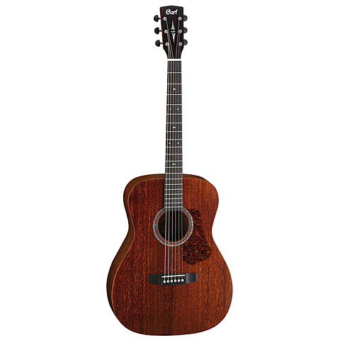 Guitare acoustique Cort Luce 450C NS