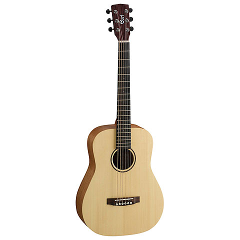 Acoustic Guitar Cort Earth Mini OP
