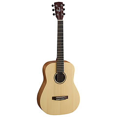 Cort Earth Mini OP « Acoustic Guitar