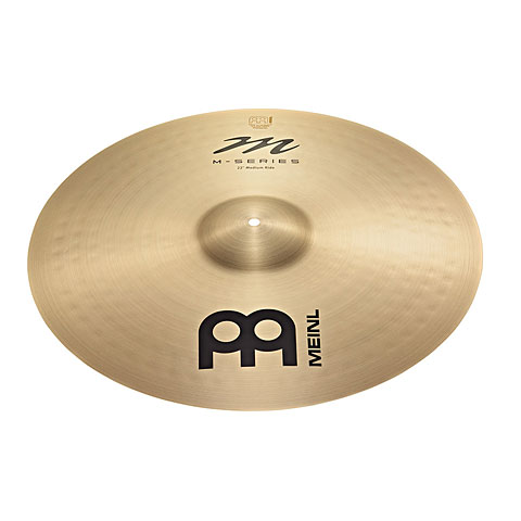 Meinl 22  M-Series Traditional Medium Ride