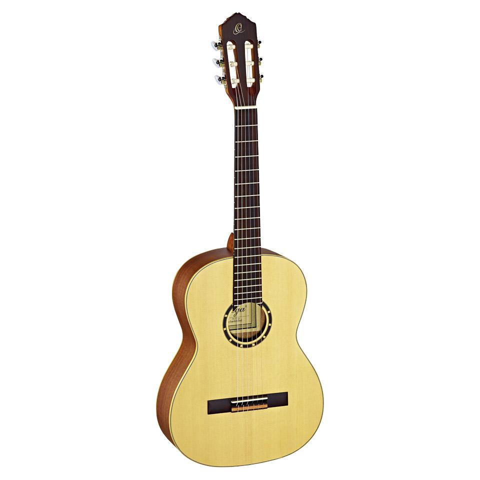 Konzertgitarren - Ortega R121 7 8 Konzertgitarre - Onlineshop Musik Produktiv