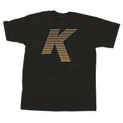 Zildjian Vented K Logo S « T-Shirt