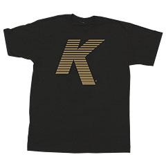 Zildjian Vented K Logo L « Camiseta manga corta