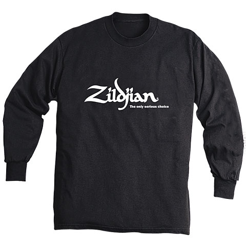 Zildjian Classic Long Sleeve L