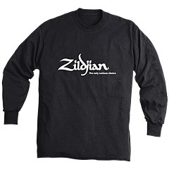 Zildjian Classic Long Sleeve XL « Sweatshirt