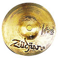 Spilla Zildjian ZPIN Anstecknadel