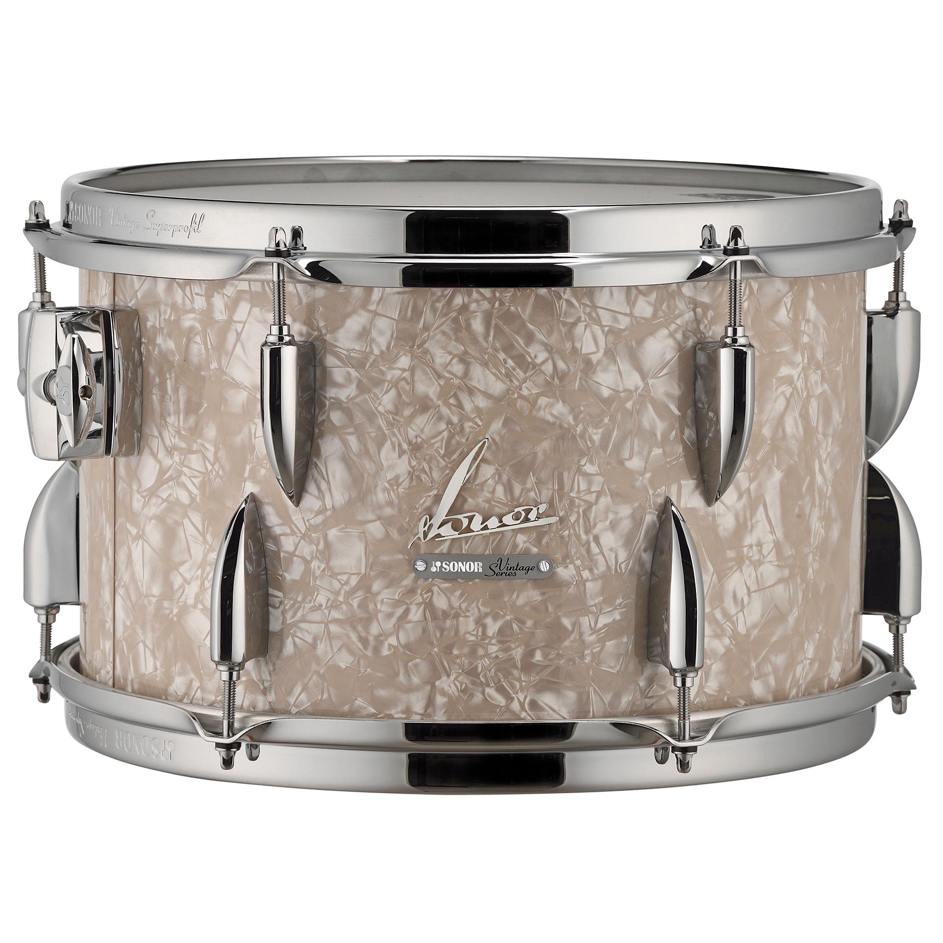 sonor vintage series vt15 rock1 vintage pearl drum kit. Black Bedroom Furniture Sets. Home Design Ideas