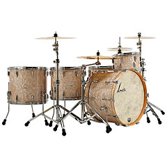 Sonor Vintage Series VT15 Rock1 Vintage Pearl « Drum Kit