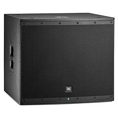 JBL EON 618S « Active PA-Speakers