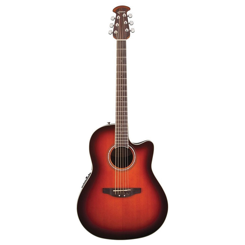 Celebrity Review | Ovation | Acoustic Guitars | Reviews ...