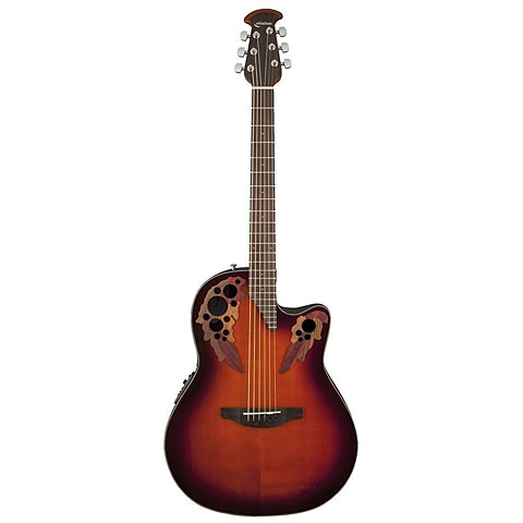 Guitare acoustique Ovation Celebrity Elite CE44-1
