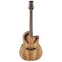 Ovation Celebrity Elite CE44P-SM-G « Guitare acoustique