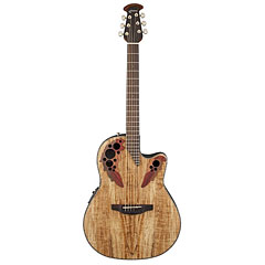 Ovation Celebrity Elite CE44P-SM « Guitare acoustique